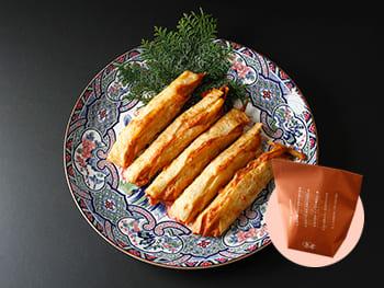 「ちちんぷいぷい」で絶賛! バターポテト(5本入り)