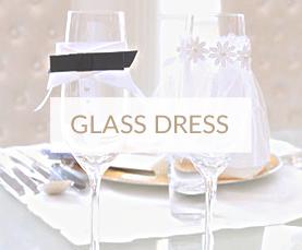GLASS DRESS