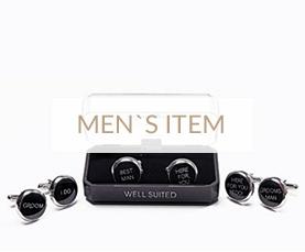 MEN'S ITEM