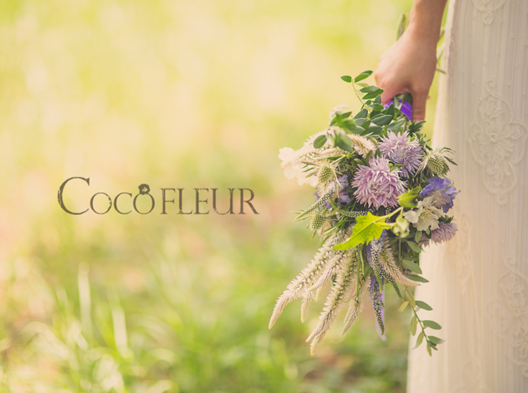CoCoFLEUR(ココフルール)1