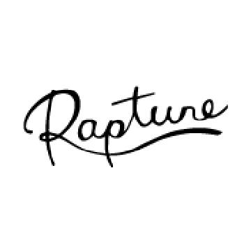 Rapture ラプチャー 公式通販