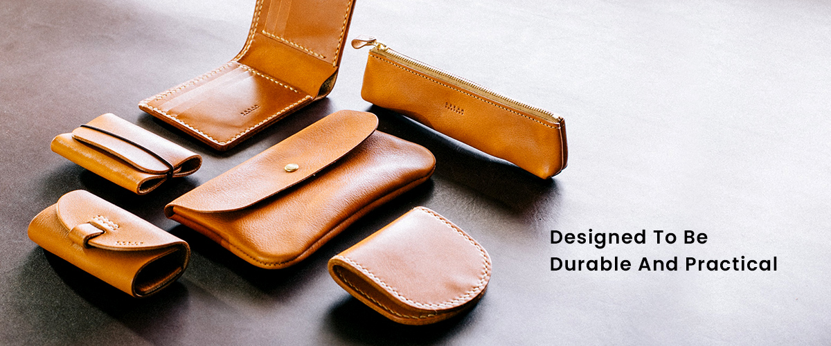 Designed To Be Durable And Practical