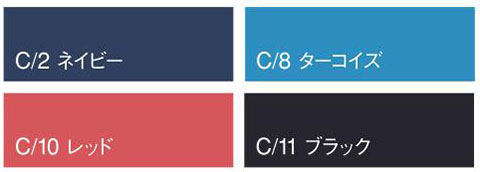 【DAIRIKI】385-1(03851)「防寒ジャンパー」のカラー