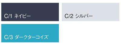 【DAIRIKI】31702サイレントガード「長袖ブルゾン」のカラー