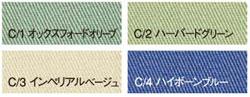 【DAIRIKI】51S(55513)「半袖シャツ」のカラー