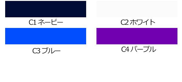【DAIRIKI】59604「長袖ポロシャツ」のカラー