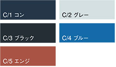 【カンサイユニフォーム】K7003(70034)「長袖シャツ」のカラー