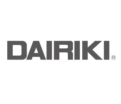 DAIRIKI(ダイリキ)の作業服