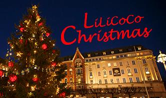 LiLiCoCoクリスマス