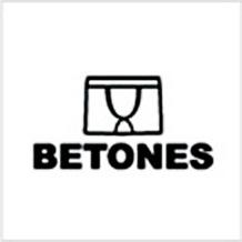 Betones|ビトーンズ