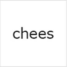 chees|チーズ