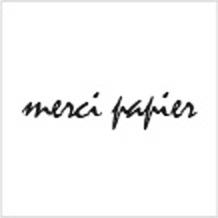 merci papier|メルシーペーパー