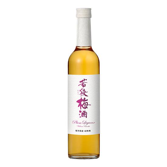BAIJO若狭の梅酒500ml