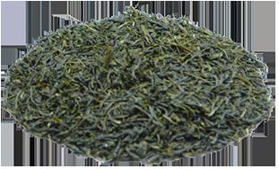 厳選素材:いりえ茶園の農薬不使用八女茶