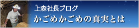 かごめかごめの真実とは 上森三郎ブログ