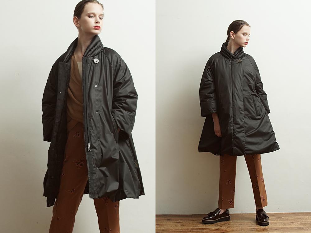 YO912013 Cloak Coat
