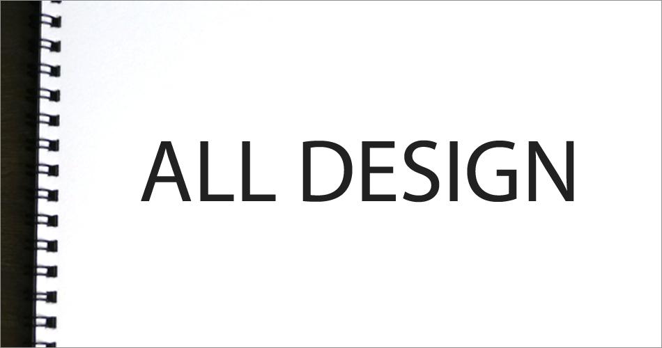・ALL DESIGN