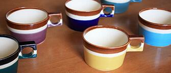 堀内 大輔(huge ceramics)【陶器】