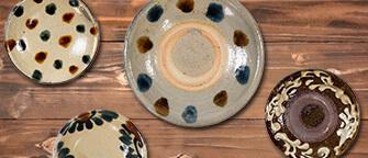 照屋窯(てるやがま)【陶器】