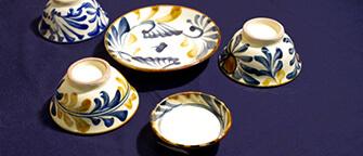 陶眞窯(とうしんがま)【陶器】