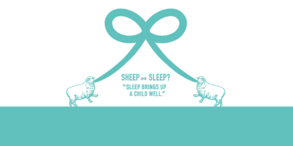 SHEEP or SLEEP?
