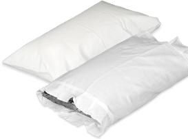 枕カバーのカスタムオーダー