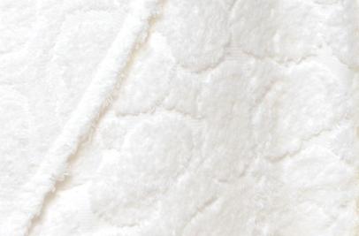 絹綿美人の極柔タオルバスローブイメージ