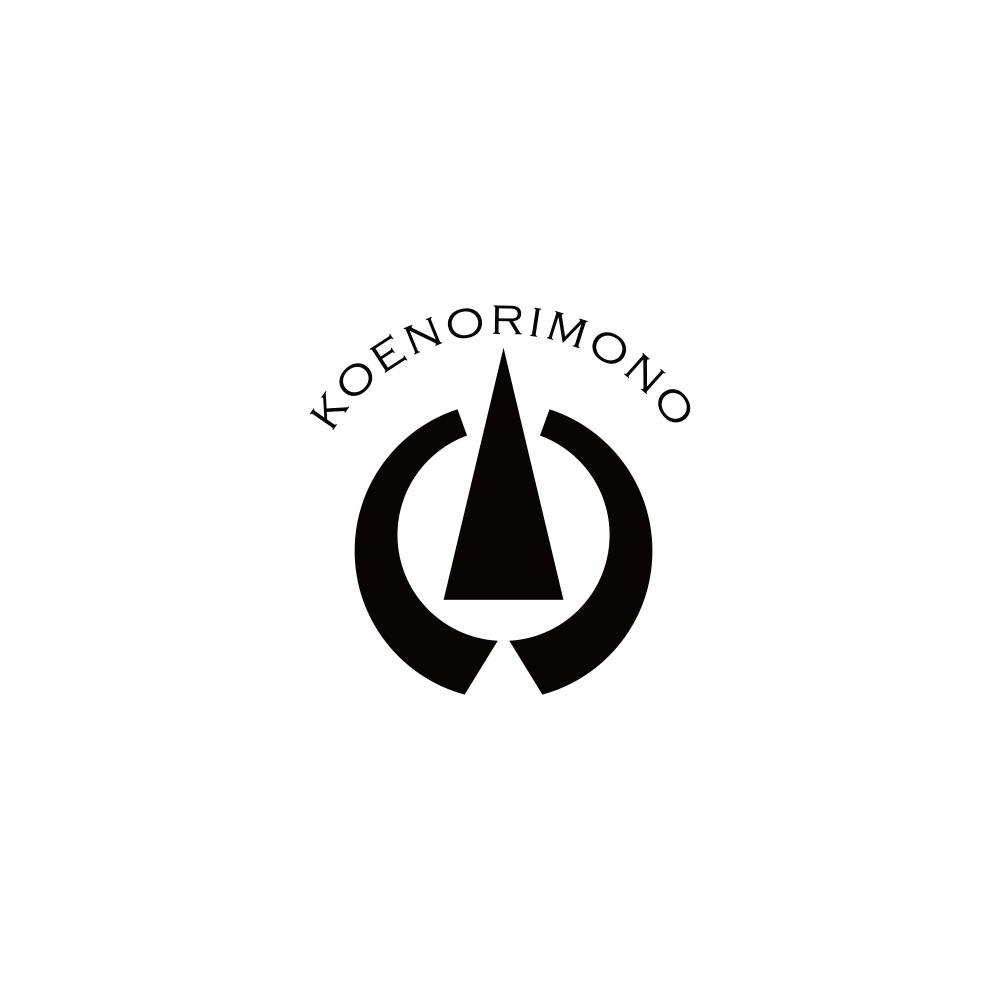 KOEN ORIMONOのロゴ