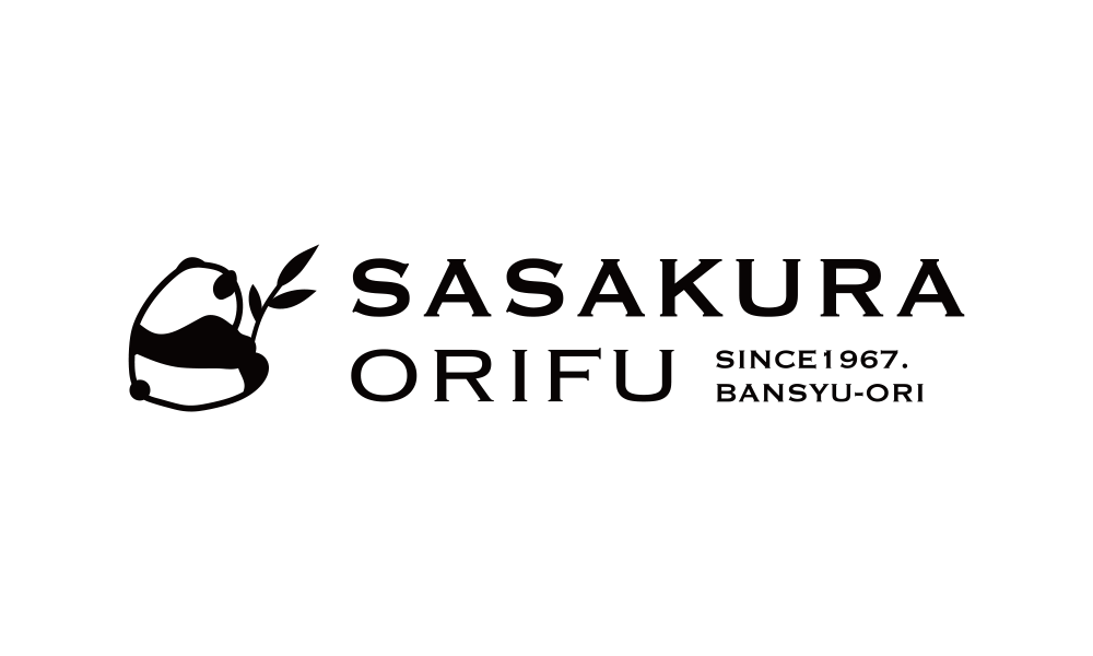SASAKURA ORIFUのロゴ
