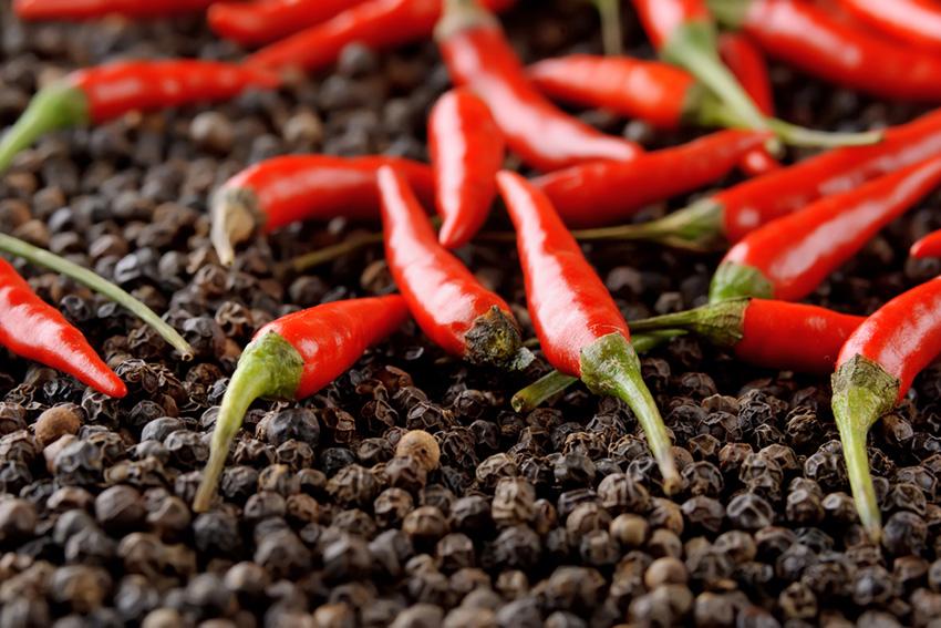 発汗作用のある食べ物で新陳代謝を促す
