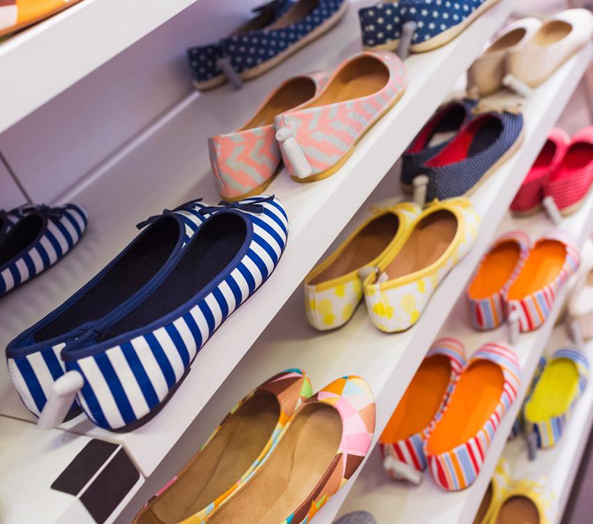 自分に合う靴とは?