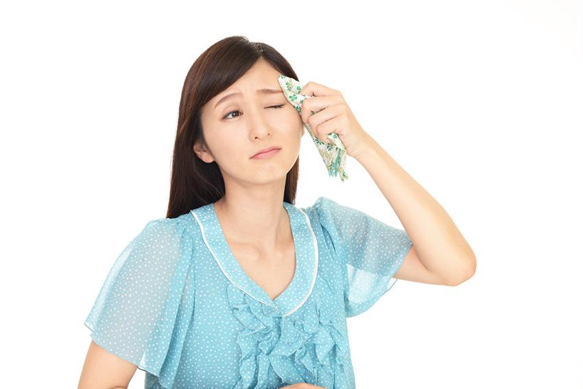 健康も美容も脅かす?「冷えのぼせ」の影響と原因