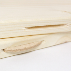 接合部分にはビスケット【木製チップ】を使用し、より強固に