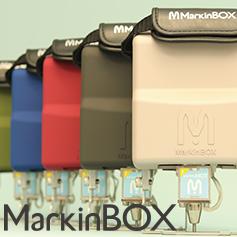 MarkinBOX