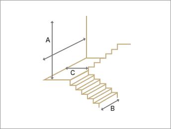 3.階段の確認イメージ