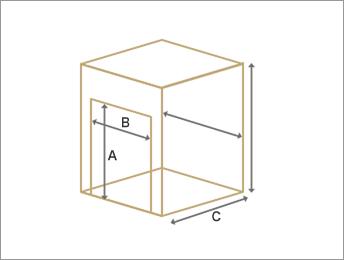 4.エレベータの確認イメージ