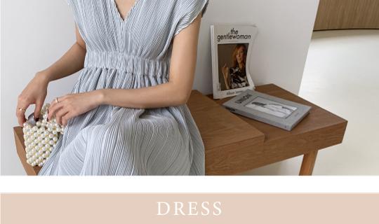 DRESS ドレス ワンピース