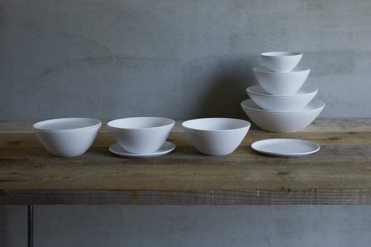 ARITA JIKI plate & bowl