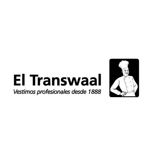 El Transwaal エプロン ストライプ ショート / ロング