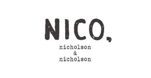 NICO,nicholson&nicholson
