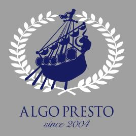 アルゴプレスト,ALGO PRESTO