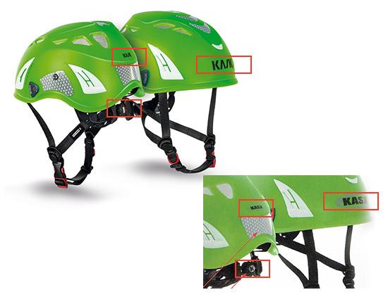 KASK(カスク) ヘルメット スーパープラズマ PL ハイヴィズ   SUPER PLASMA HI VIZ