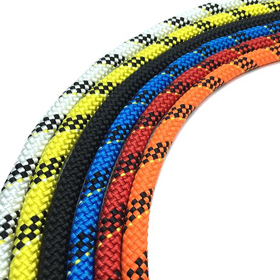 ペツル,ロープ,カスタマイズ,特注,縫製処理,アイ加工