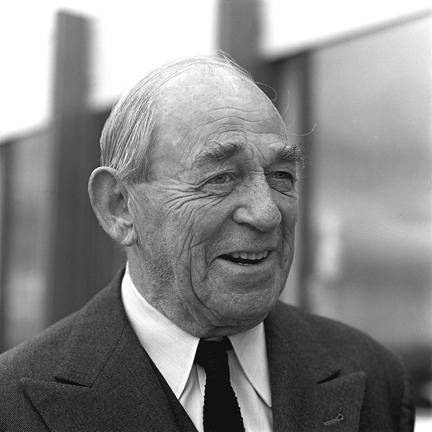 アルヴァ・アアルト(Alvar Aalto)