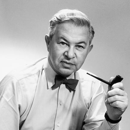 アルネ・ヤコブセン(Arne Jacobsen)