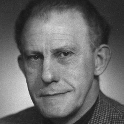 ヨハネス・アンダーセン(Johannes Andersen)