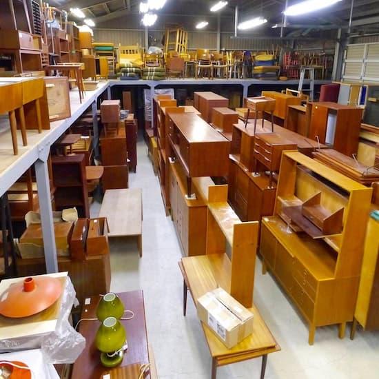 法人向けサービスの家具や雑貨イメージ 1