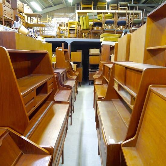 法人向けサービスの家具や雑貨イメージ 2