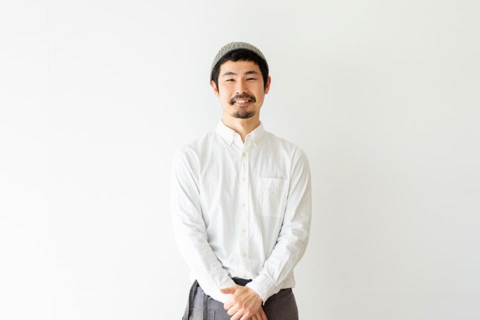 北島 聡太 2