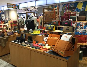 Foglia キャナルシティオーパ店 店舗写真